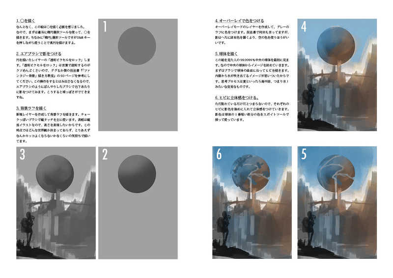 THE ART OF YO SHIMIZU vol.5