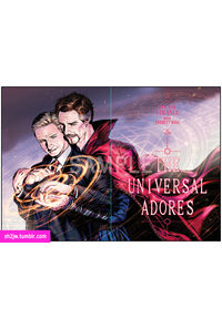 THE UNIVERSAL ADORES