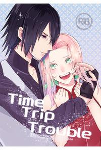 TimeTripTrouble