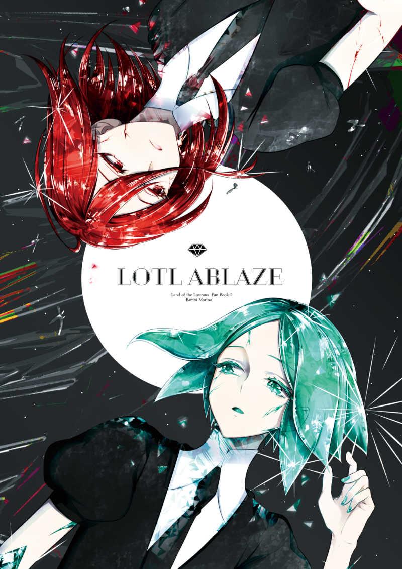 LOLT ABLAZE2