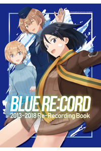 BLUE RE:CORD