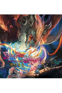 Dragon Slayer -黒竜の騎士編-