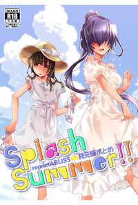 reprint ABLISS 09「Splash Summer!!」