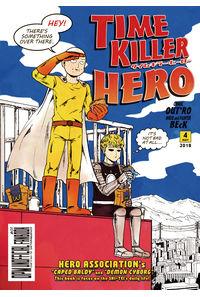 TIMEKILLER HERO