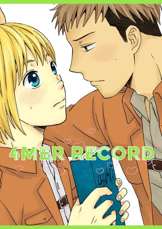4MER RECORD