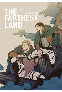 THE FARTHEST LAND ikichi8reprint