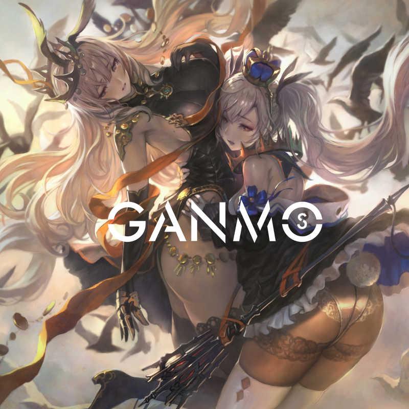 GANMO:S [おでんうさぎ(四々九)] オリジナル