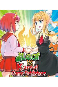 Leaf vs Kansai Game Publishers