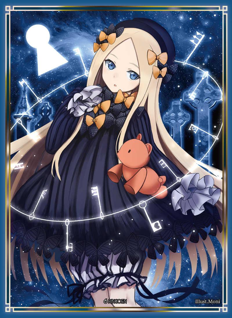 キャラクタースリーブセレクション Fate/Grand Order Vol.42 『アビゲイル』