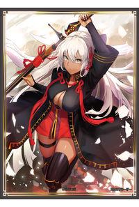 キャラクタースリーブセレクション Fate/Grand Order Vol.46 『沖田総司〔オルタ〕』
