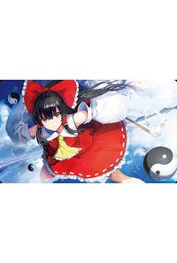 キャラクタープレイマットセレクション 東方Project Vol.9 『博麗霊夢』