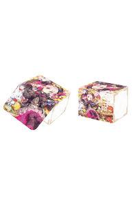 キャラクターデッキケースセレクション Fate/Grand Order Vol.03 『ナーサリー・ライム』