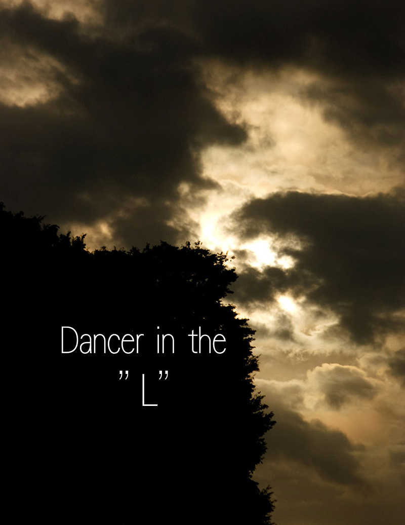"""Dancer in the """"L"""" [Hideaway ANNEX(藤原志津子)] ユーリ!!! on ICE"""