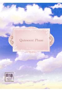 Quiescent Phase