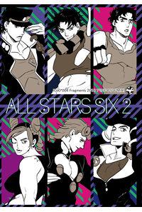 ALL STARS SIX 2