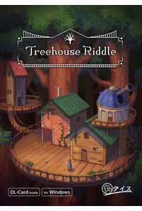 Treehouse Riddle