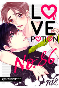 LOVE POTION NO.86