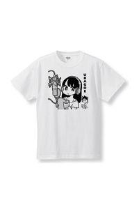 「ウラ声」Tシャツ(Mサイズ)