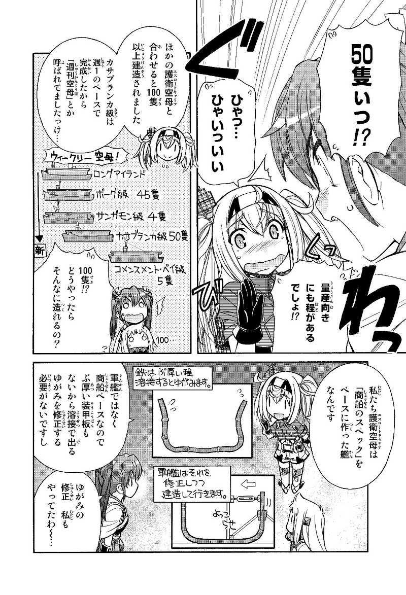 軍艦・艦載機のひみつ 総集編その9