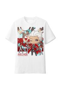 FGOTシャツ「アーチャー(UBW)」(Lサイズ)