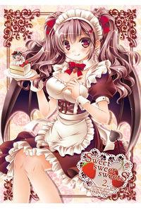 Sweet sweet sweets 2
