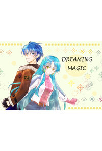 DREAMING MAGIC