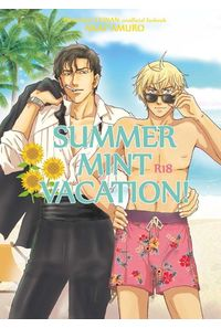 SUMMER MINT VACATION!