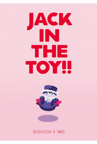 JACK IN THE TOY!!