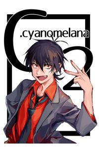C.cyanomelana2