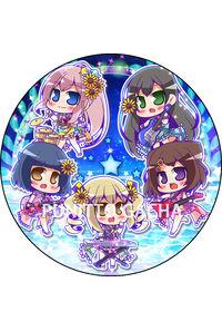 バンドリビック缶バッチ 『Poppin'Party』02