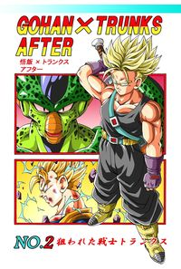 GOHAN×TRUNKS AFTER NO.2