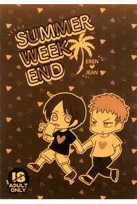 SUMMER WEEK END