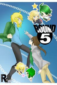 ROUND 5