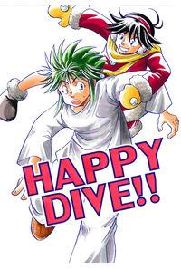HAPPY DIVE!!