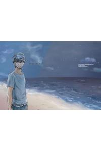 海を見ると君を思う