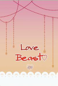 Love Beast