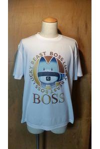 けものフレンズTシャツ 16L BOSS(Lサイズ)
