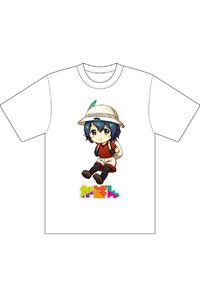 けものフレンズTシャツ 21M かばん(Mサイズ)