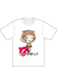 けものフレンズTシャツ 37L プレーリードッグ(Lサイズ)