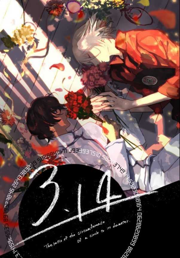3.14 [おもかじ(ろじか)] Fate/Grand Order