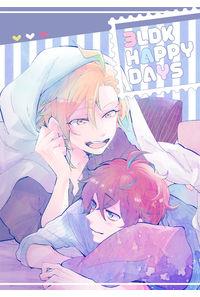 3LDK HAPPY DAYS