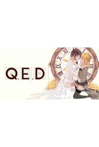 秘封連作:解答編「Q.E.D」