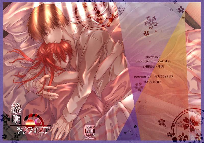 黎明シンフォニア [宵月グライド♯7(十六夜)] 銀魂