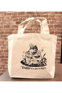Lunch Tote~ENJOY your special day~