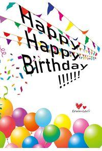 Happy Happy Birthday!!!!!