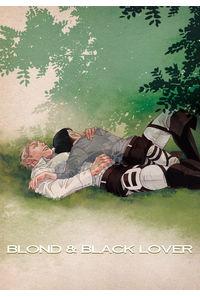 BLOND&BLACK LOVER