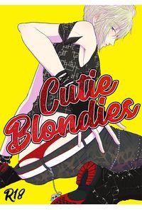 CutieBlondies