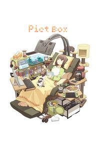 Pict Box
