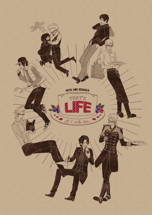 THAT'S LIFE [undone.(mosco)] ファイナルファンタジー