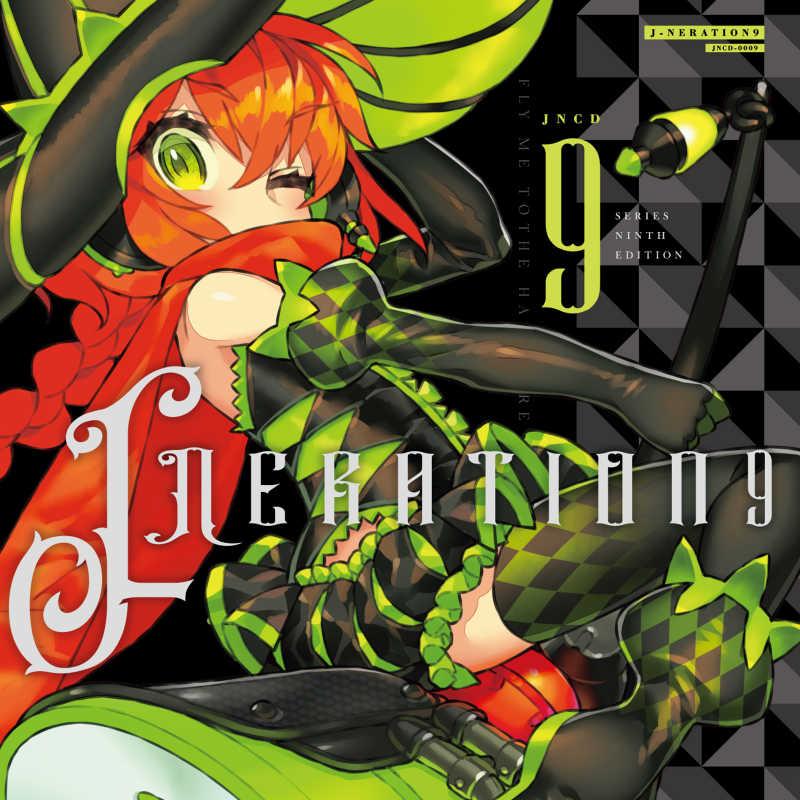 J-NERATION 9